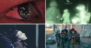 images affiches À distance - Les Filles du Soleil - MAD - Ni le ciel ni la terre cinéma films court-métrages longs métrages