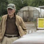 La Mule Photo Clint Eastwood critique avis film