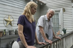 La Mule photo film critique avis Alison Eastwood, Clint Eastwood