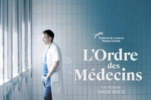 """Critique / """"L'Ordre des médecins"""" (2018) de David Roux 2 image"""
