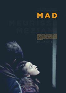 MAD de Sophie Tavert Macian affiche cinéma film court-métrage