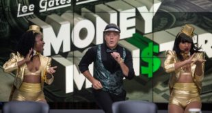 Money Monster de Jodie Foster image film cinéma