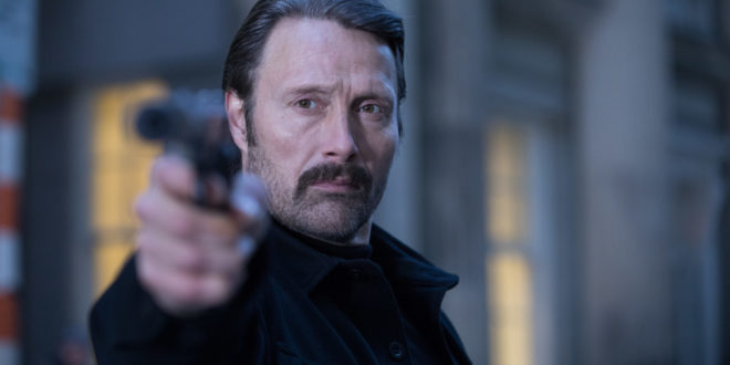 Polar Netflix critique film avis