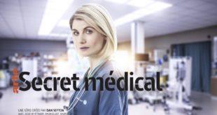 Secret médical saison 1 affiche série télé