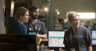 Secret médical image série télé