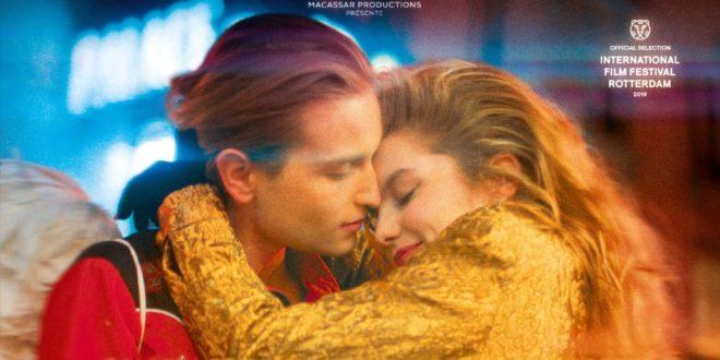 Une jeunessedorée d'Eva Ionesco affiche cinéma