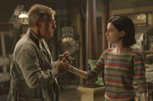 Alita : Battle Angel de Robert Rodriguez image film cinéma
