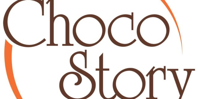 Choco-Story Brussels image logo musée du chocolat