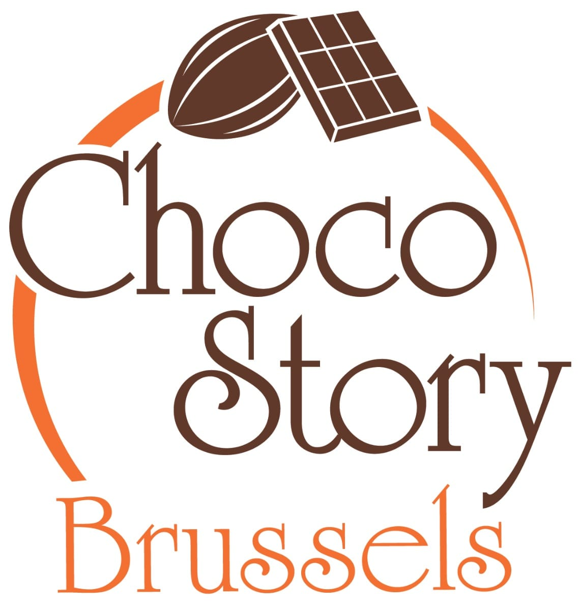 Choco-Story Brussels image logo musée du chocolat