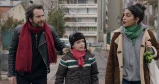 LA LUTTE DES CLASSES de Michel Leclerc 2018 image film cinéma