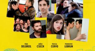 L'amour debout affiche film critique avis
