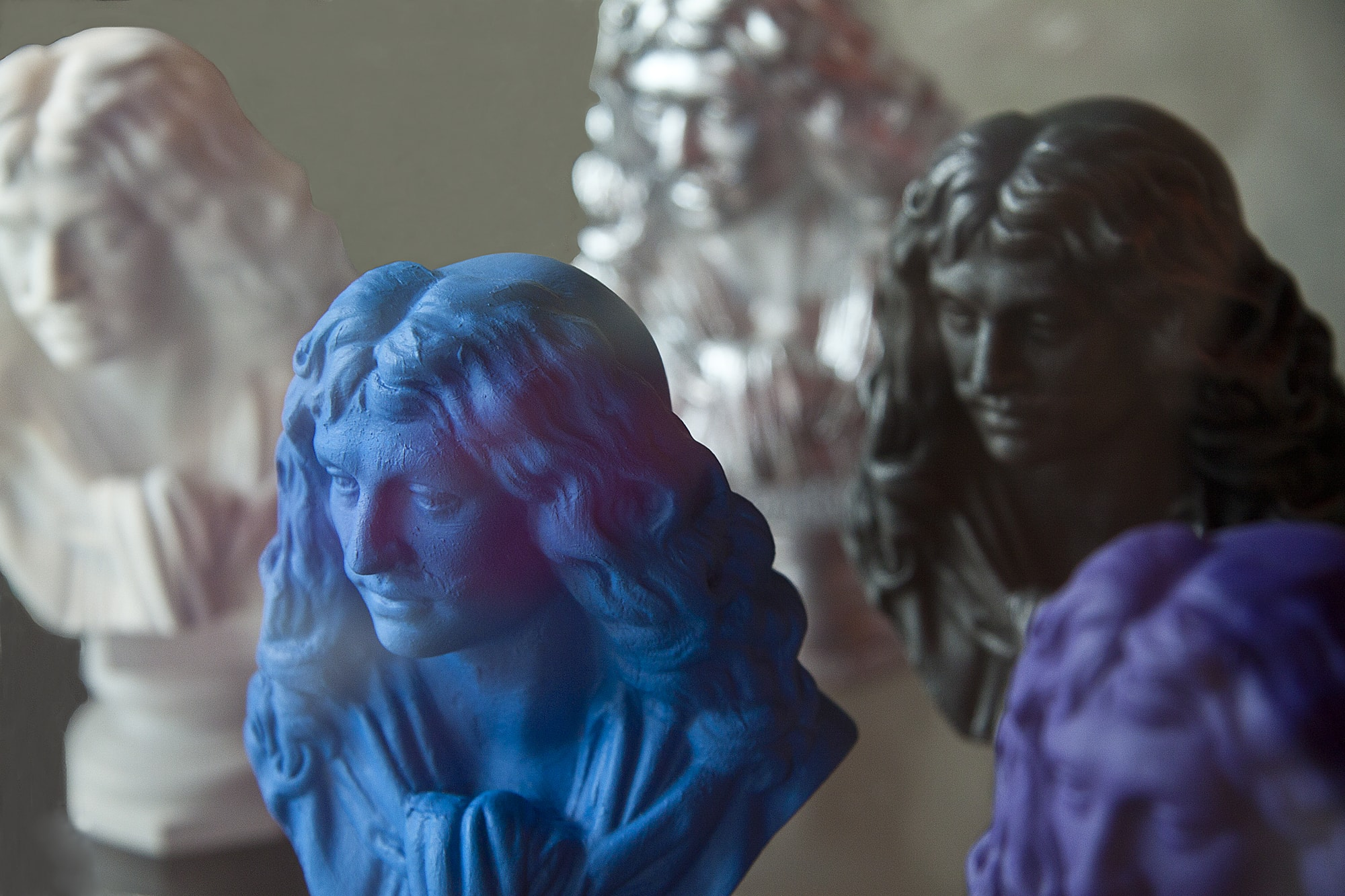Le Misanthrope de Molière par Alain Françon image pièce de théâtre