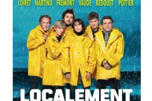 Localement Agités critique avis théâtre affiche