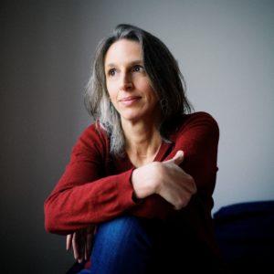 Mona Chollet photo écrivain