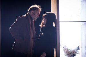 Opening Night par Cyril Teste image pièce de théâtre d'après John Cassavetes