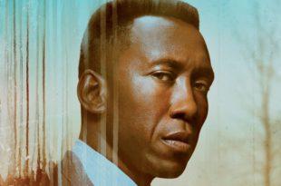 True Detective saison 3 affiche poster série