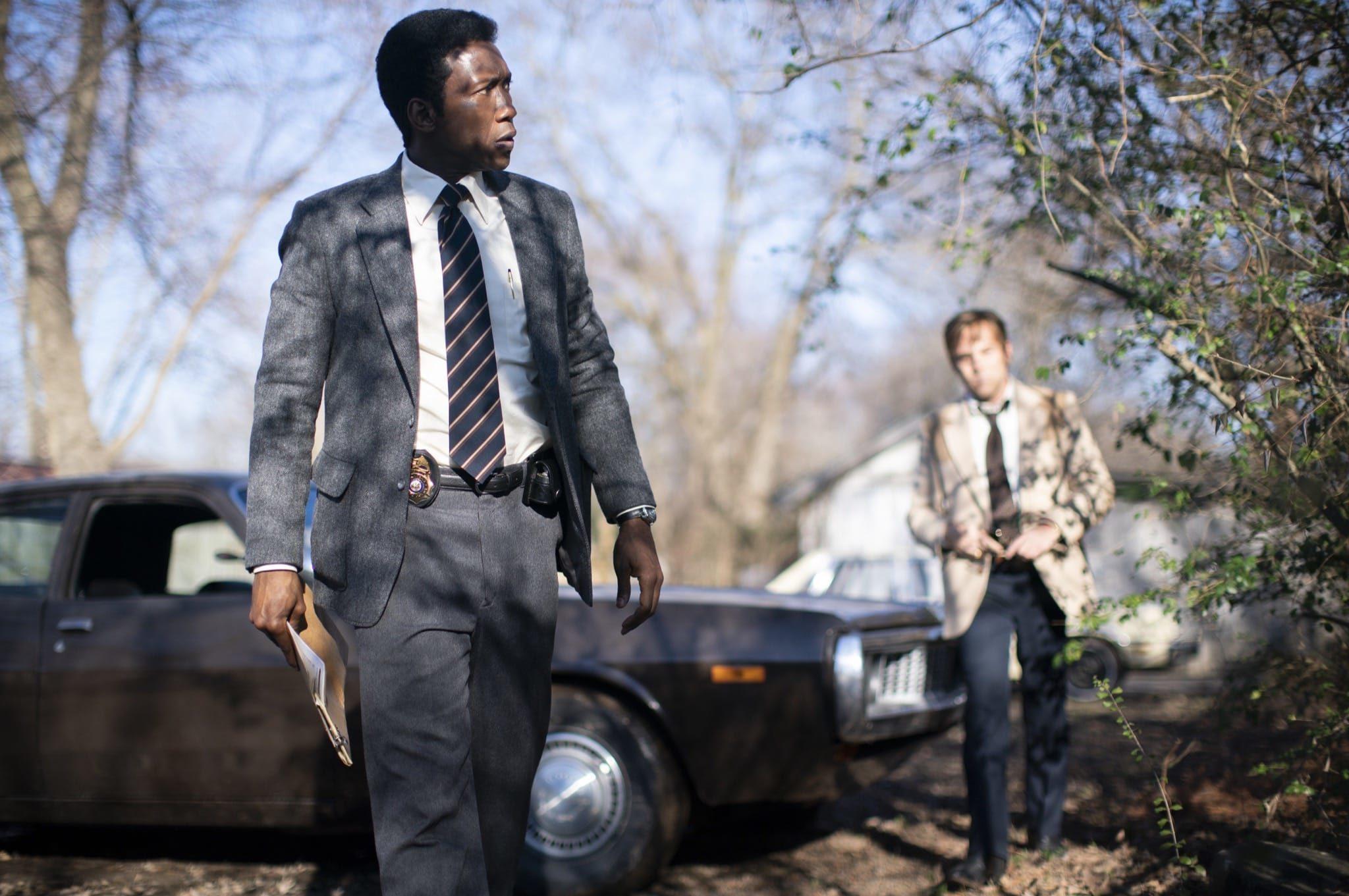 True Detective saison 3 image série