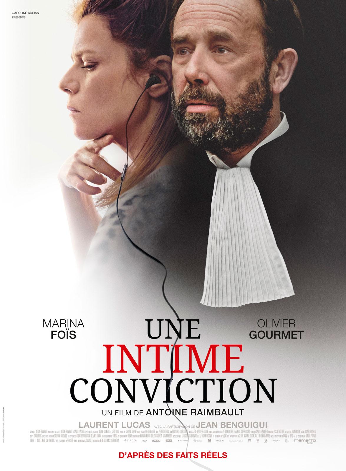 """[Critique] """"Une intime conviction"""" (2018) d'Antoine Raimbault 7 image"""