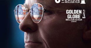 Vice affiche film critique avis