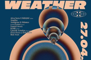 Weather LSM 2019 image artwork festival musique