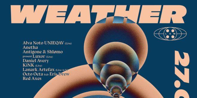 Weather LSM 2019 image artwork festival musique