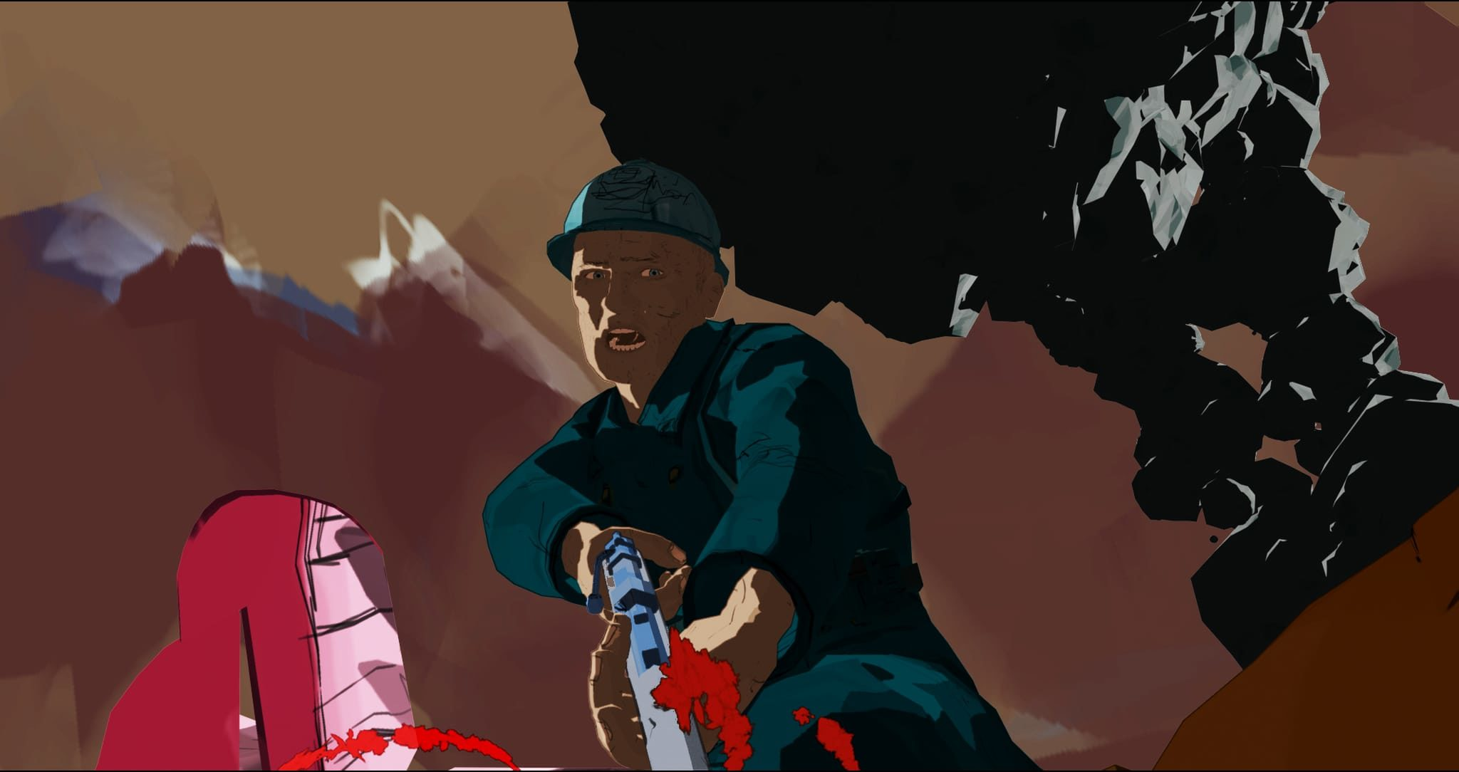 Cafard de Jan Bultheel image film animation