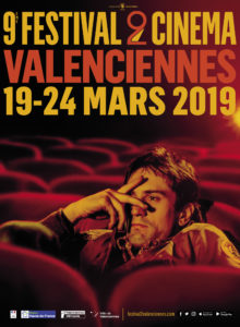 Festival 2 Valenciennes 2019 affiche