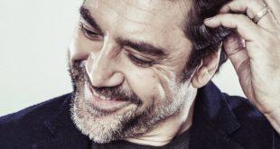 Festival du Cinéma Espagnol de Nantes 2019 affiche Javier Bardem