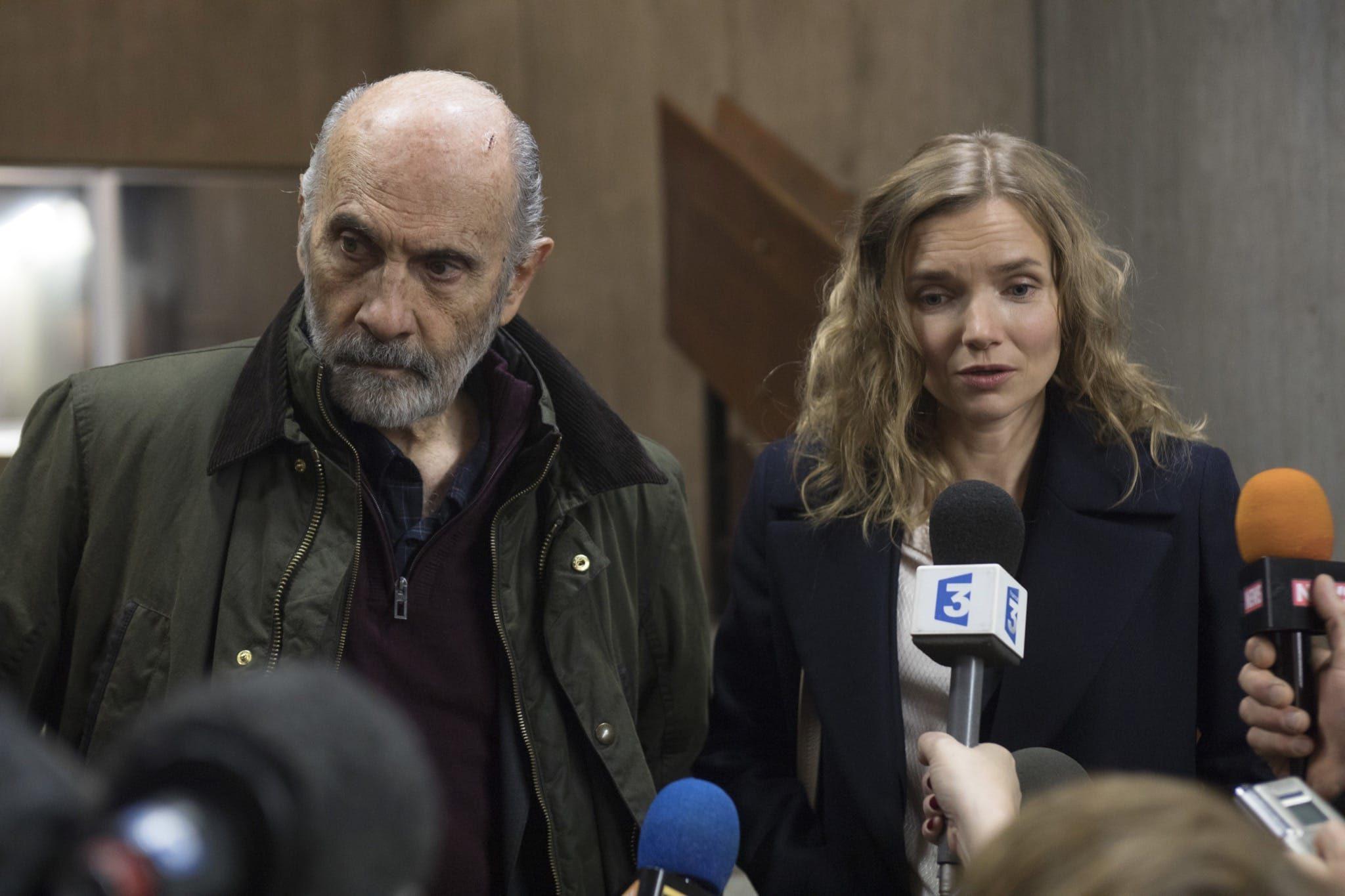 Illegitime de Renaud Bertrand image téléfilm