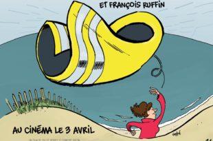 J'veux du soleil de Gilles Perret et François Ruffin affiche film documentaire cinéma
