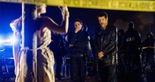 Kepler(s) saison 1 image série policière