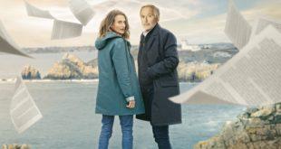 Le mystère Henri Pick de Rémi Bezançon affiche film cinéma