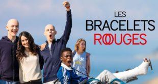 Les bracelets rouges saison 2 affiche série télé