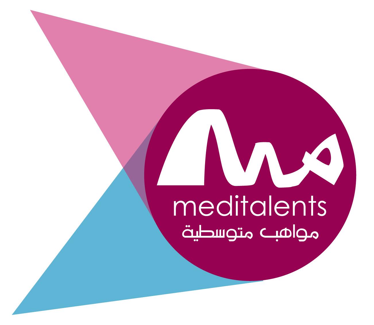 Logo meditalents