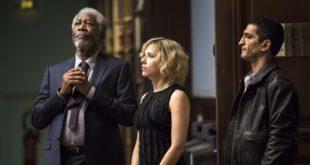 Lucy de Luc Besson image film cinéma