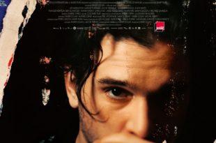 MA VIE AVEC JOHN F. DONOVAN de Xavier Dolan affiche film cinéma