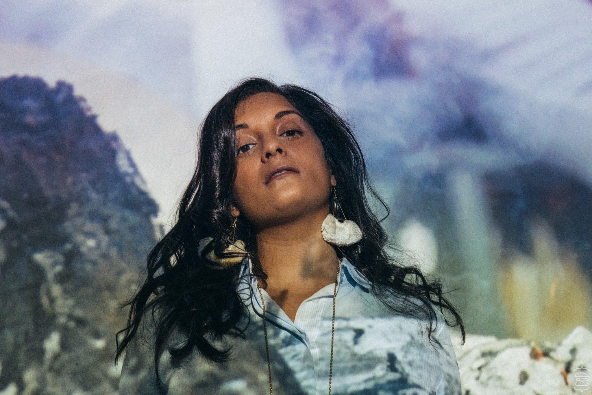 Maya Kamaty image musique