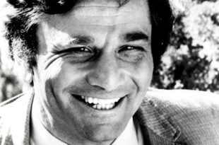 Peter Falk versus Columbo de Gaëlle Royer et Pascal Cuissot image documentaire