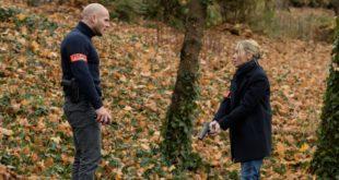 Sous la peau de Sylvie Audcoeur et Anna Fregonese image mini-série policière