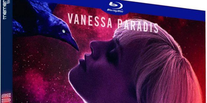 Un couteau dans le cœur image de Yann Gonzalez image pochette blu-ray film cinéma