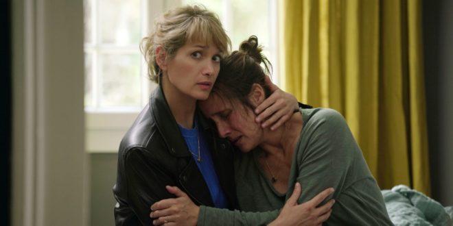 Une mère sous influence d'Adeline Darraux image téléfilm
