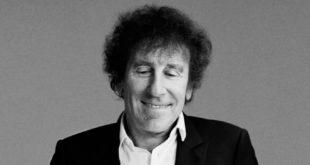 Alain Souchon affiche nouvelle tournée concerts lives