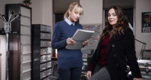 Astrid & Raphaëlle saison 1 épisode Puzzle image série