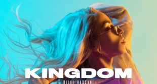 BILAL HASSANI image pochette cover album Kingdom musique