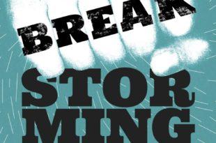 Break Storming 2019 Espace des Arts, Scène nationale Chalon-sur-Saône affiche danse hip-hop