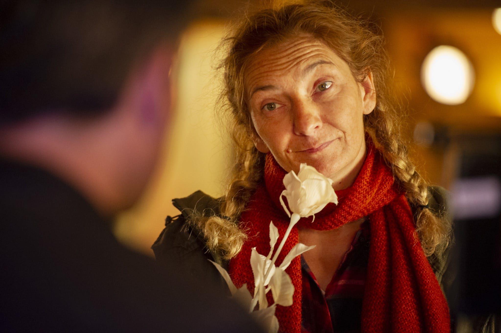 Capitaine Marleau épisode Une voix dans la nuit image série