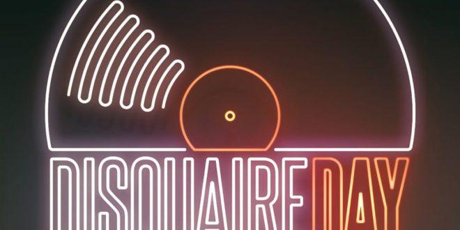 Disquaire Day 2019 affiche musique