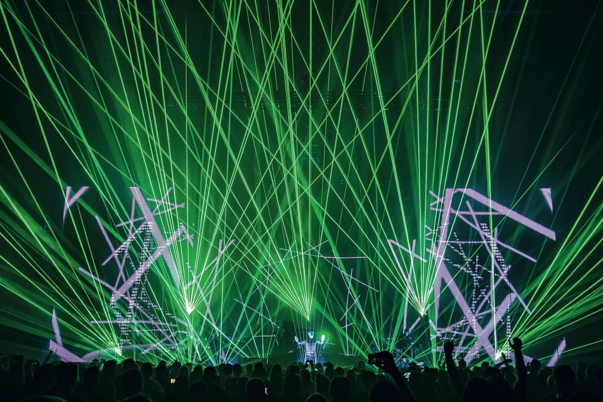 Electro. De Kraftwerk à Daft Punk de Jean-Yves Leloup image livre musique