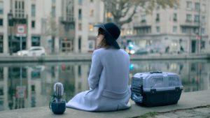 Emma Peeters de Nicole Palo image film cinéma