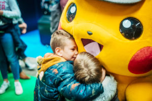 FACTS 2019 image comic con Gand
